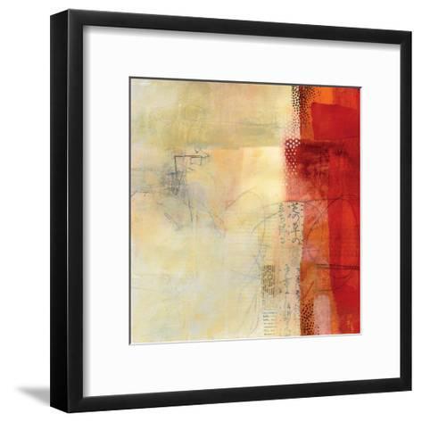 Warmth I V2-Jane Davies-Framed Art Print