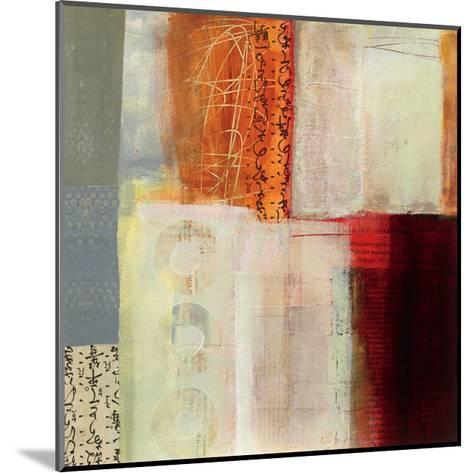 Warmth IV V2-Jane Davies-Mounted Art Print