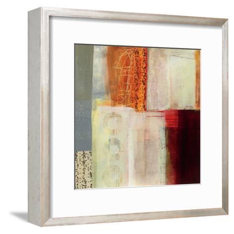 Warmth IV V2-Jane Davies-Framed Art Print