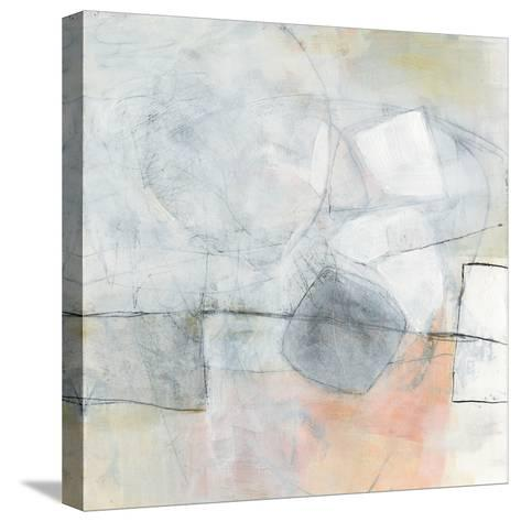 Misty I-Jane Davies-Stretched Canvas Print