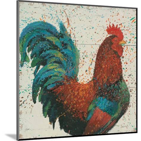 Farm Proud I-James Wiens-Mounted Art Print