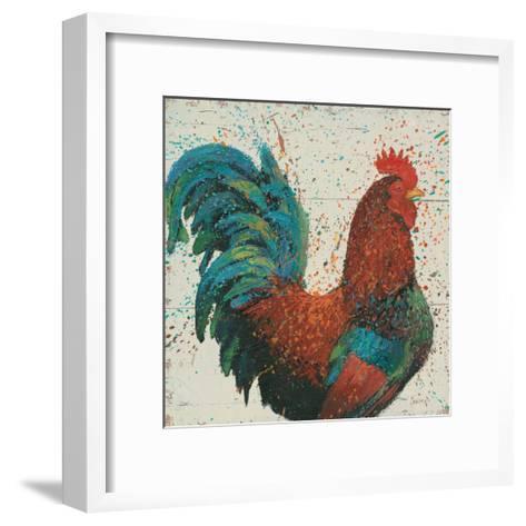 Farm Proud I-James Wiens-Framed Art Print