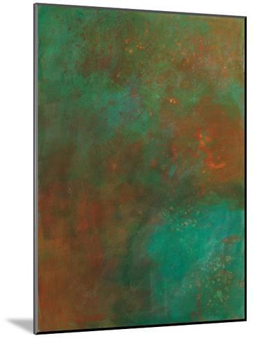 kSID18229 Autumn Reflection II-Jane Davies-Mounted Art Print