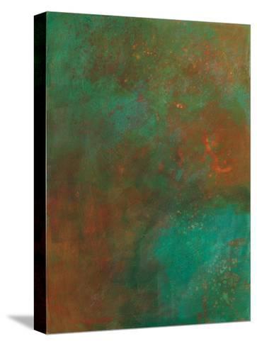 kSID18229 Autumn Reflection II-Jane Davies-Stretched Canvas Print