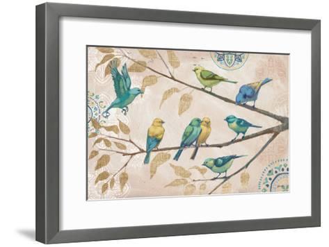 Fly Away I-Janelle Penner-Framed Art Print