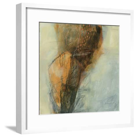 In the Clouds VIII-Jane Davies-Framed Art Print