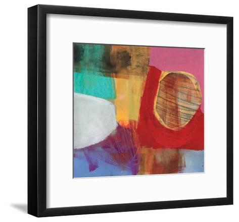 Fun Colors II-Jane Davies-Framed Art Print