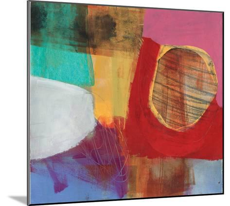 Fun Colors II-Jane Davies-Mounted Art Print