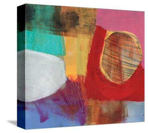 Fun Colors II-Jane Davies-Stretched Canvas Print