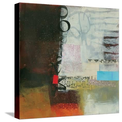 Autumn Lines I-Jane Davies-Stretched Canvas Print