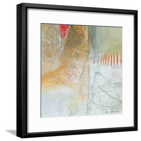 The Field I-Jane Davies-Framed Art Print