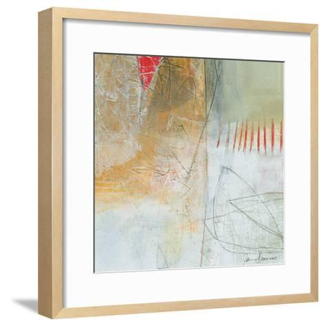 The Field I-Jane Davies-Framed Art Print