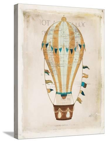 Balloon Expo III-Katie Pertiet-Stretched Canvas Print