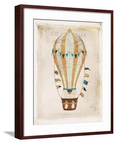 Balloon Expo III-Katie Pertiet-Framed Art Print