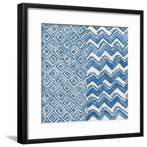 Windjammer II-Kathrine Lovell-Framed Art Print