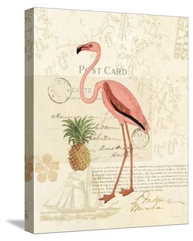 Floridian IV-Katie Pertiet-Stretched Canvas Print