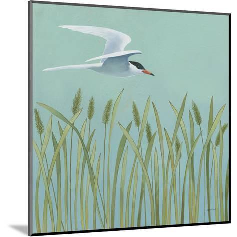 Free as a Bird I-Kathrine Lovell-Mounted Art Print