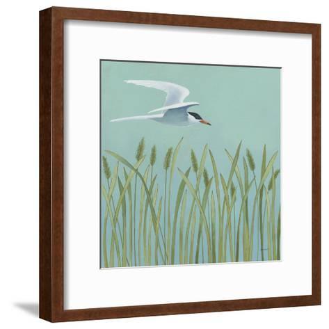 Free as a Bird I-Kathrine Lovell-Framed Art Print