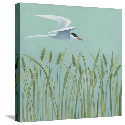 Free as a Bird I-Kathrine Lovell-Stretched Canvas Print