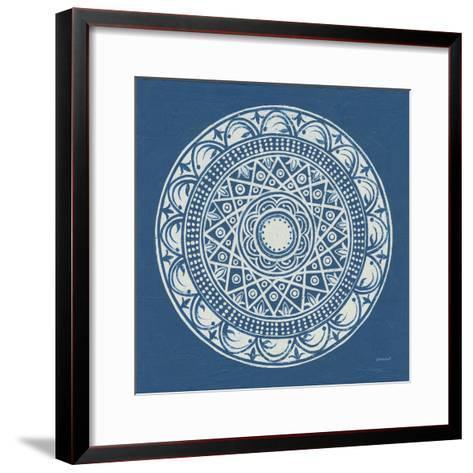 Seville III FB-Kathrine Lovell-Framed Art Print