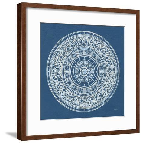 Seville IV FB-Kathrine Lovell-Framed Art Print
