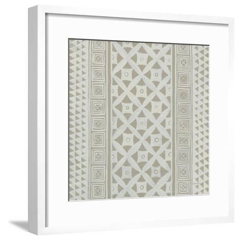 Bambala VI-Kathrine Lovell-Framed Art Print