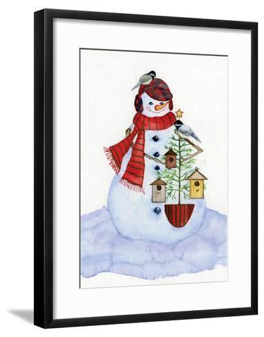 Gifts for All I-Kathleen Parr McKenna-Framed Art Print