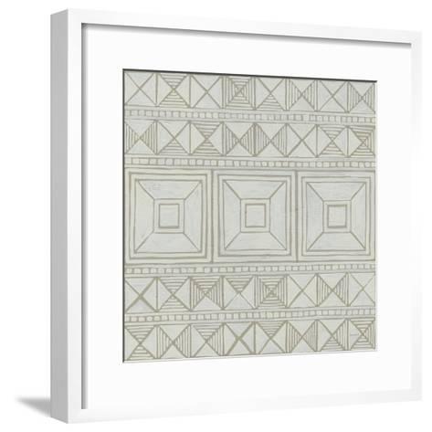 Bambala IV-Kathrine Lovell-Framed Art Print