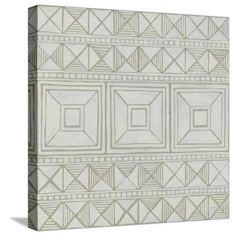 Bambala IV-Kathrine Lovell-Stretched Canvas Print