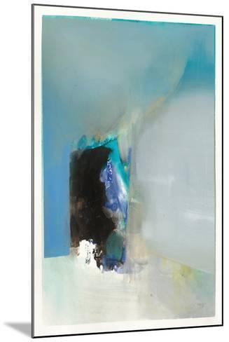 Opening-Jo Maye-Mounted Art Print