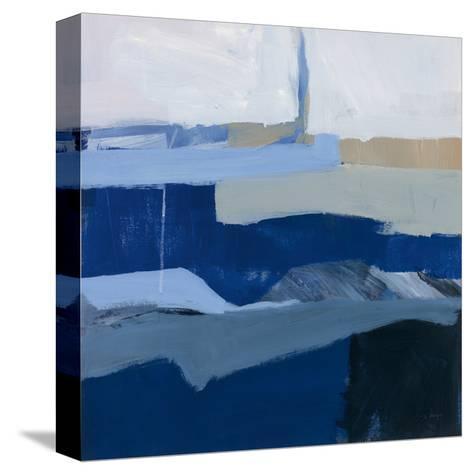 Crisp Day-Jo Maye-Stretched Canvas Print