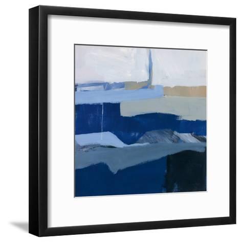 Crisp Day-Jo Maye-Framed Art Print