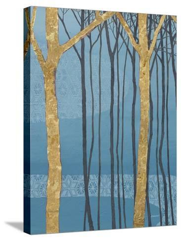 Katonah Gold Crop-Kathrine Lovell-Stretched Canvas Print