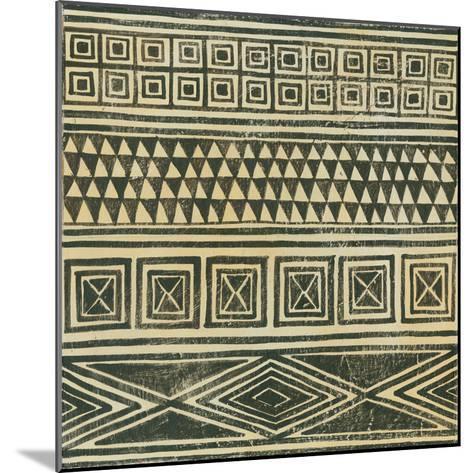 Kuba II-Kathrine Lovell-Mounted Art Print