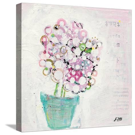 Hidden-Kellie Day-Stretched Canvas Print