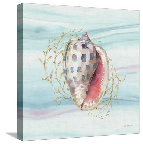 Ocean Dream VII-Lisa Audit-Stretched Canvas Print