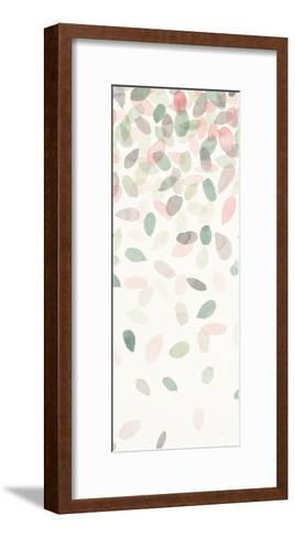 Spring Cascade III-Laura Marshall-Framed Art Print