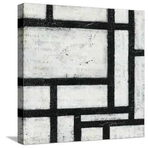 Labyrinth II-Moira Hershey-Stretched Canvas Print