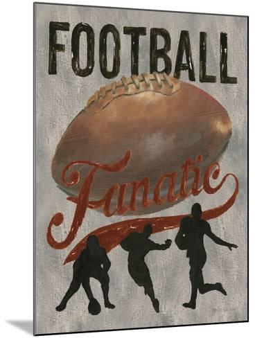 Game Day V-Marco Fabiano-Mounted Art Print