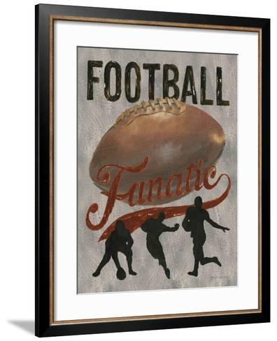 Game Day V-Marco Fabiano-Framed Art Print