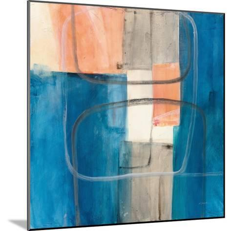 Passage II-Mike Schick-Mounted Art Print