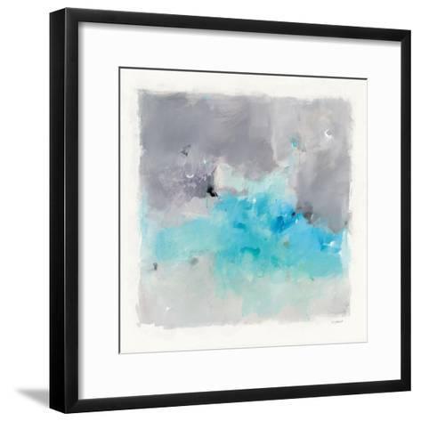 Spring Chase-Mike Schick-Framed Art Print