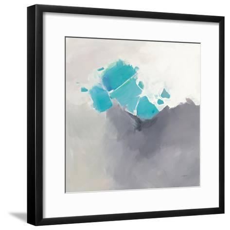 Last Light-Mike Schick-Framed Art Print