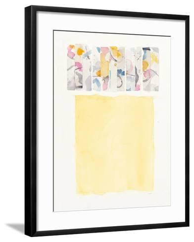Day Dream V-Mike Schick-Framed Art Print