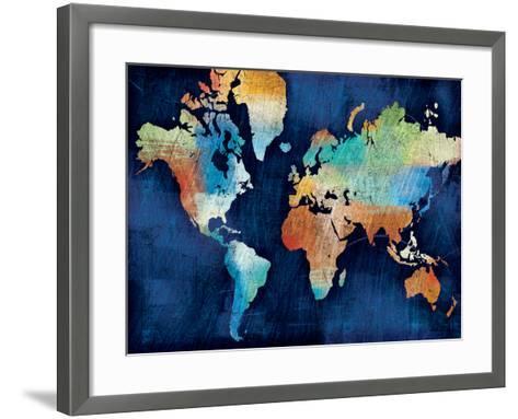 Seasons Change-Michael Mullan-Framed Art Print