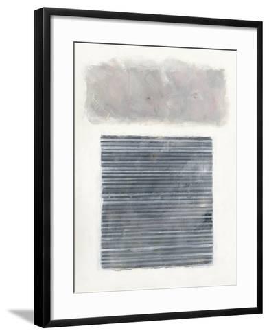 Venetian Gray-Mike Schick-Framed Art Print