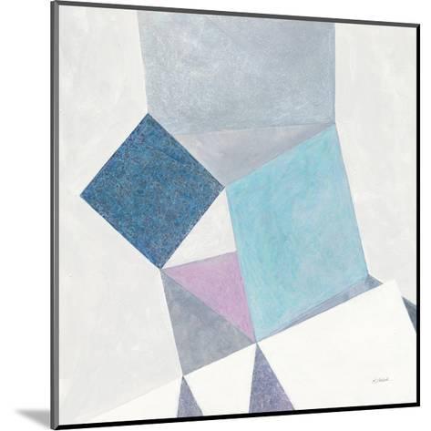 Paper Cut-Mike Schick-Mounted Art Print