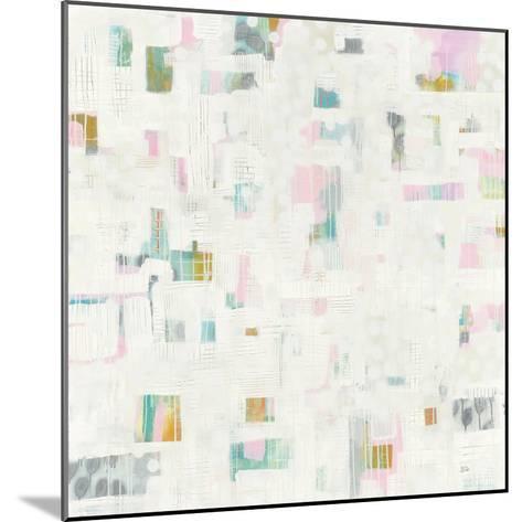 Sweet Escape-Melissa Averinos-Mounted Art Print