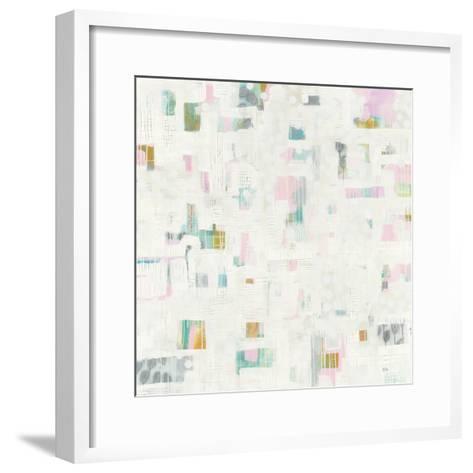 Sweet Escape-Melissa Averinos-Framed Art Print
