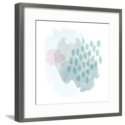 Sublime II-Moira Hershey-Framed Art Print